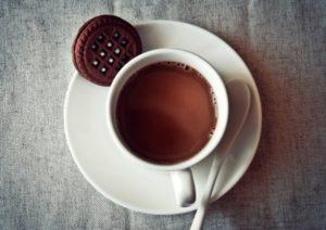 fotoobraz z kawą