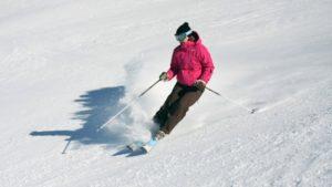 zimowe zdjęcie na fotoobraz